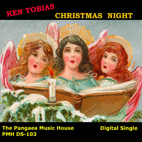 Christmas Night - cover